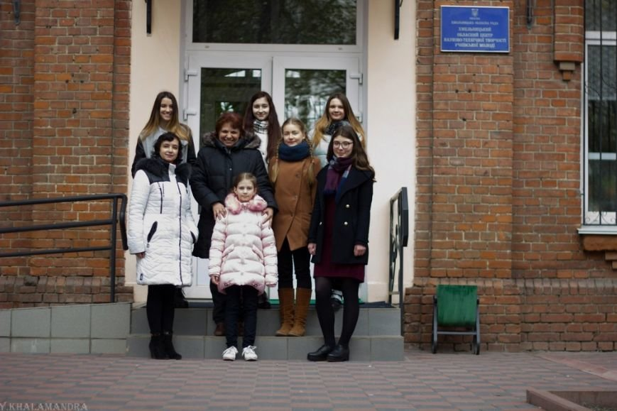 II обласний конкурс юних літераторів, фото-1