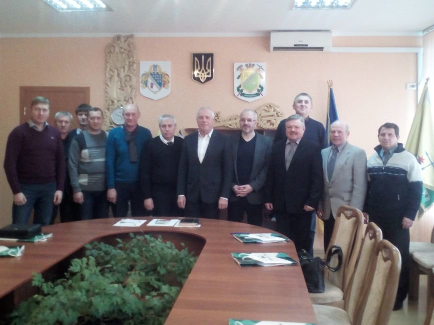 У Павлограді протестантські церкви готуються святкувати ювілей, фото-2