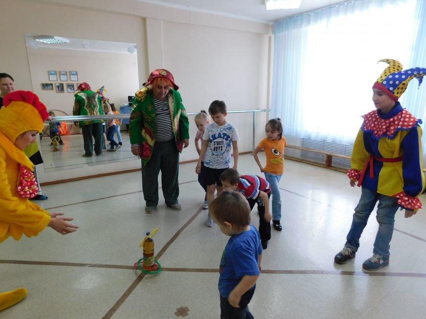 Ульяновским сиротам устроили День святых чудес. ФОТО, фото-3