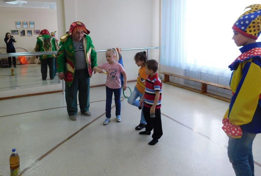 Ульяновским сиротам устроили День святых чудес. ФОТО, фото-2