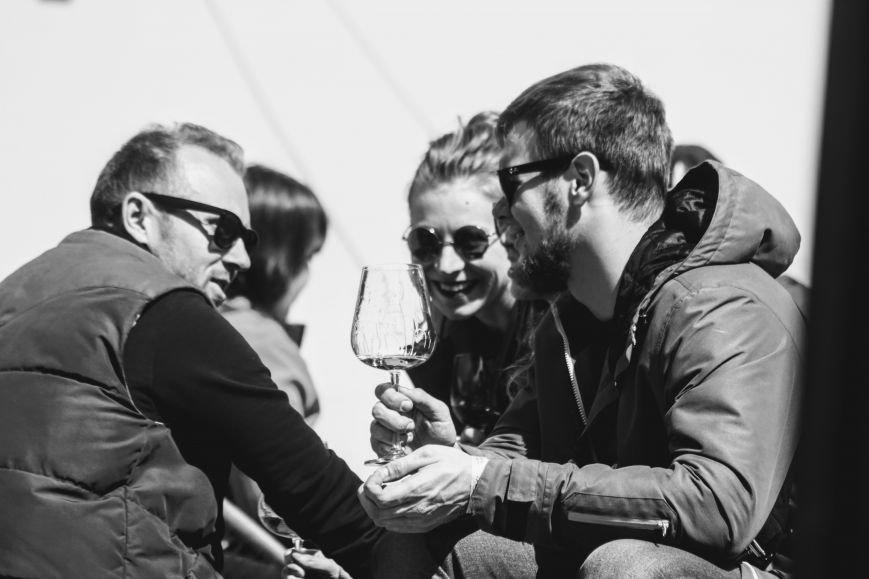 Ужгород п'є вино із сакури: фоторепортаж, фото-10