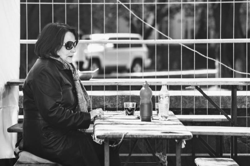 Ужгород п'є вино із сакури: фоторепортаж, фото-6