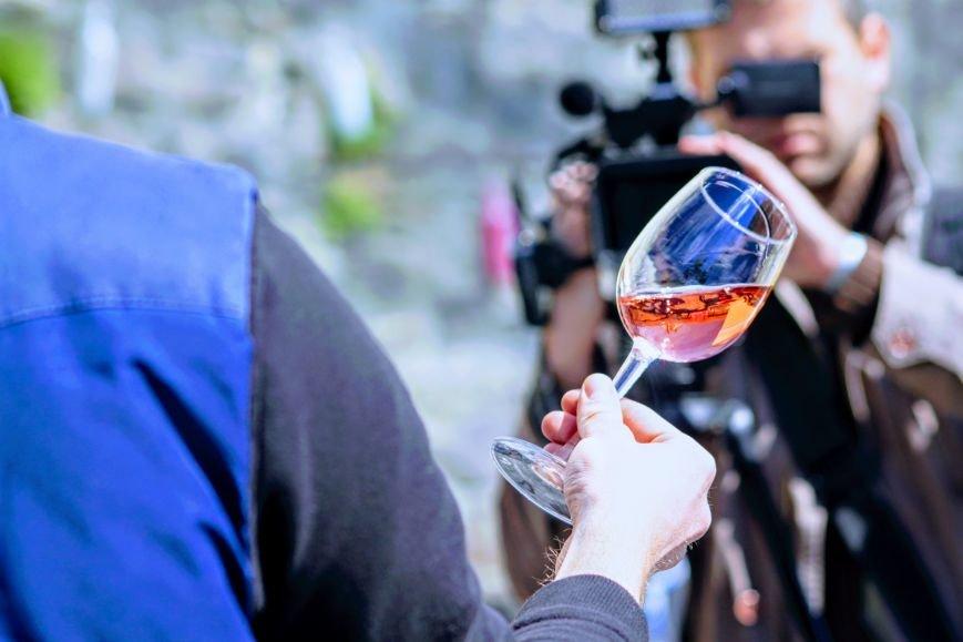 Ужгород п'є вино із сакури: фоторепортаж, фото-27