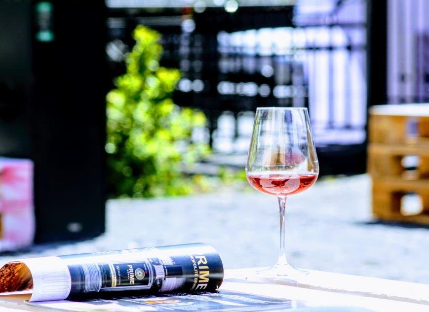 Ужгород п'є вино із сакури: фоторепортаж, фото-7