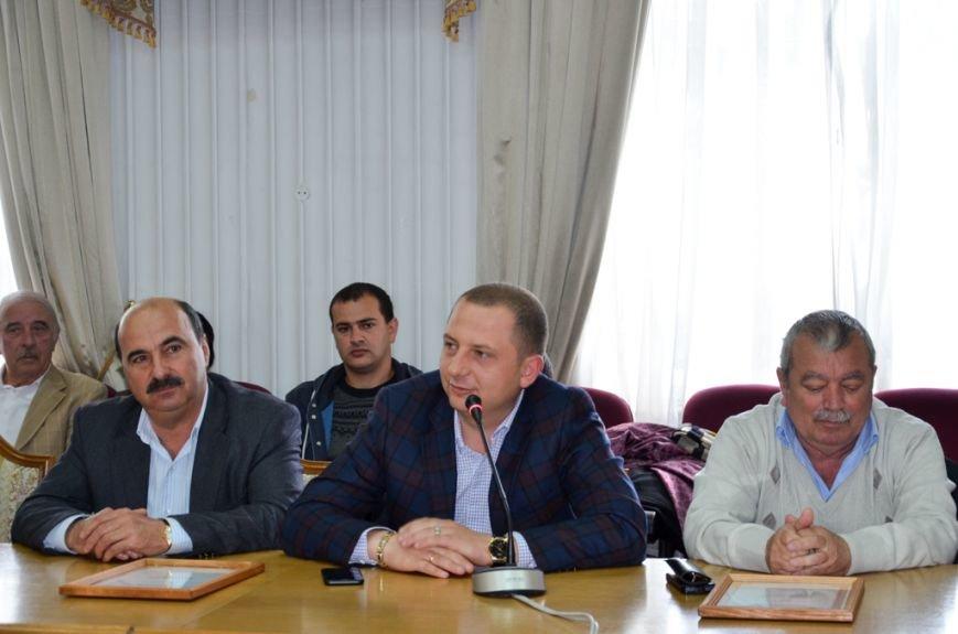 В Ялте отметили День возрождения реабилитированных народов Крыма (14)