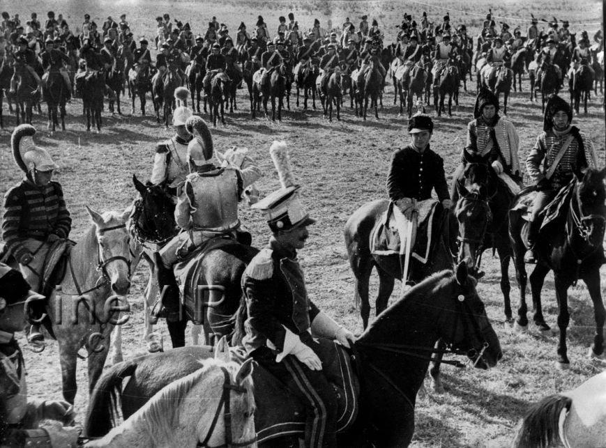 Як на Закарпатті 50 років тому знімали шедеври світового кіно: фото, фото-3