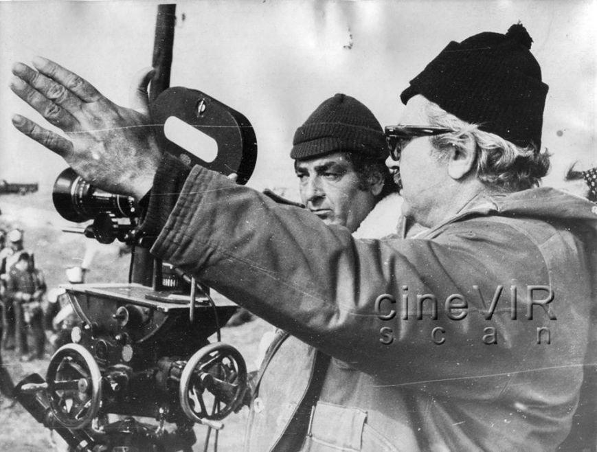 Як на Закарпатті 50 років тому знімали шедеври світового кіно: фото, фото-1