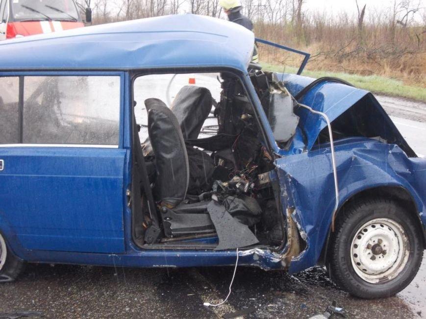 В ДТП на трассе погибли 3 человека, фото-4