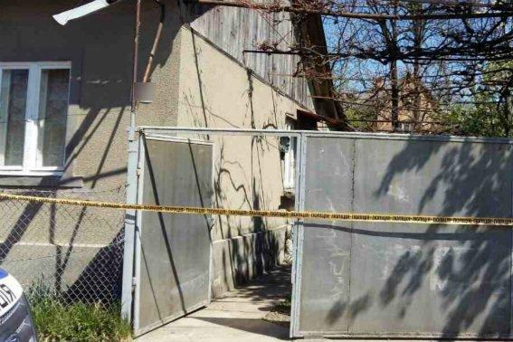 Жорстоке вбивство біля Хуста: чоловік зарізав жінку ножем та розбитою пляшкою - фото, фото-1