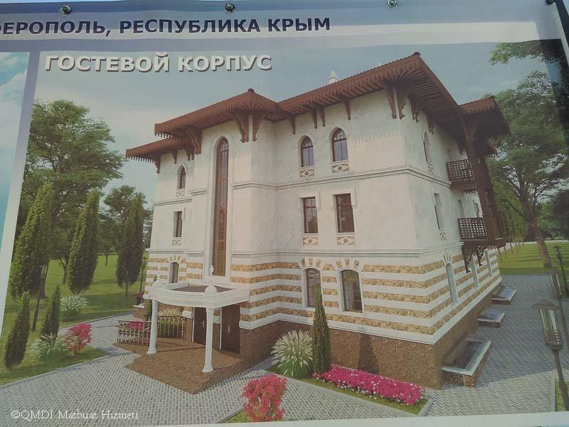 В Симферополе заложили фундамент будущей Соборной мечети (ФОТО), фото-4