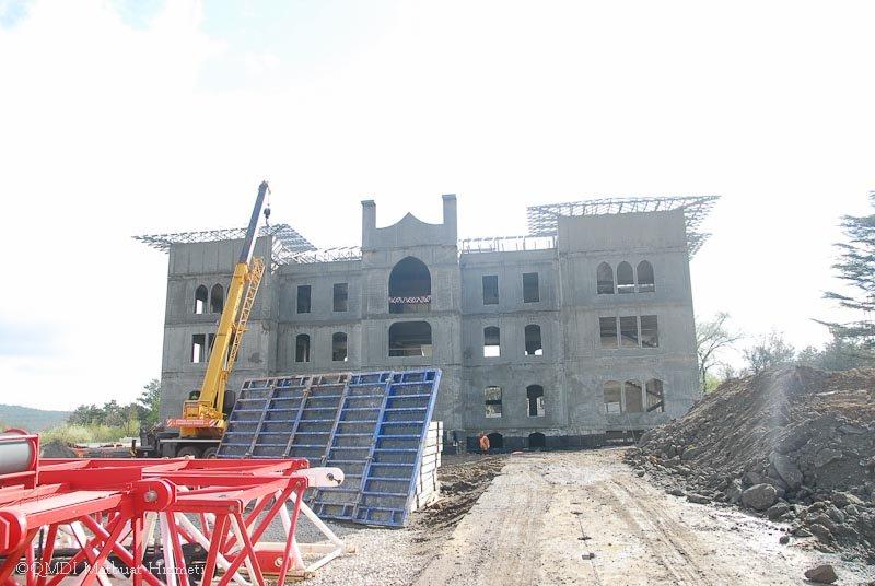 В Симферополе заложили фундамент будущей Соборной мечети (ФОТО), фото-6
