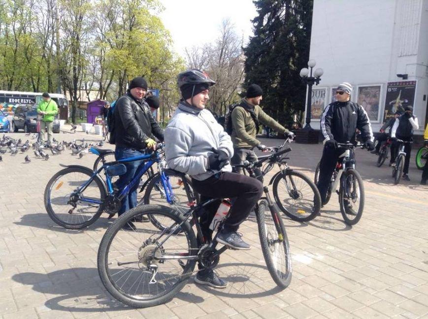 """В Мариуполе официально стартовал """"Велосезон - 2017""""(ФОТО,ВИДЕО), фото-2"""