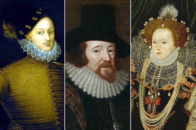 В этот день родился и умер Уильям Шекспир, фото-5