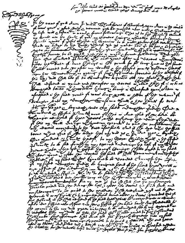 В этот день родился и умер Уильям Шекспир, фото-4