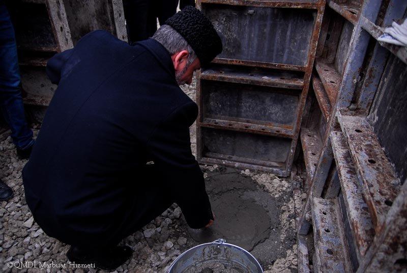 Крымчане оставили послание потомкам на месте будущего мемориала жертвам депортации (ФОТО), фото-2