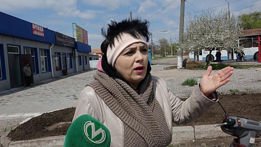 """Водой из огромной лужи на ул.Флотской решили затопить поселок """"Бригантина"""" (ФОТО), фото-7"""