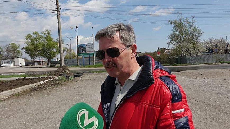 """Водой из огромной лужи на ул.Флотской решили затопить поселок """"Бригантина"""" (ФОТО), фото-12"""