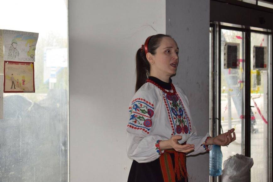 Бойцов АТО в секторе «Мариуполь» наградил Киевский патриархат (ФОТО), фото-3