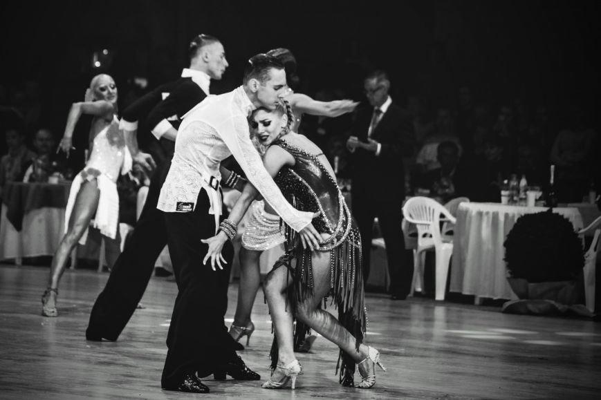 """Вечір танцювального спорту з """"Uzhgorod Open 2017"""": емоції, пристрасть, грація (ФОТОРЕПОРТАЖ), фото-8"""