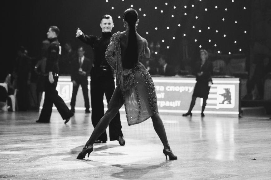 """Вечір танцювального спорту з """"Uzhgorod Open 2017"""": емоції, пристрасть, грація (ФОТОРЕПОРТАЖ), фото-32"""