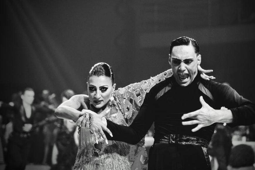 """Вечір танцювального спорту з """"Uzhgorod Open 2017"""": емоції, пристрасть, грація (ФОТОРЕПОРТАЖ), фото-1"""
