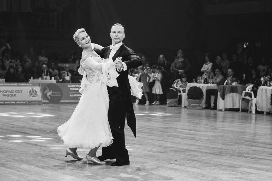 """Вечір танцювального спорту з """"Uzhgorod Open 2017"""": емоції, пристрасть, грація (ФОТОРЕПОРТАЖ), фото-21"""