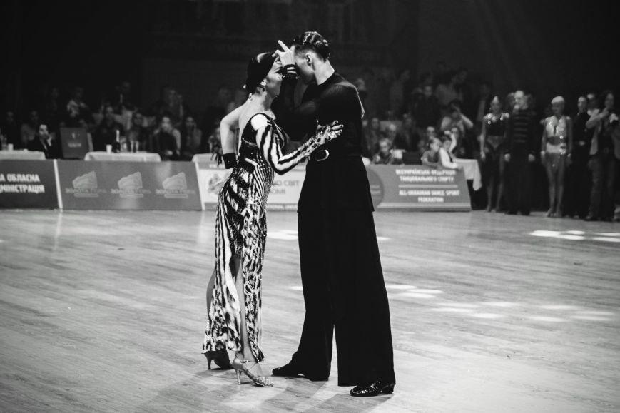"""Вечір танцювального спорту з """"Uzhgorod Open 2017"""": емоції, пристрасть, грація (ФОТОРЕПОРТАЖ), фото-14"""
