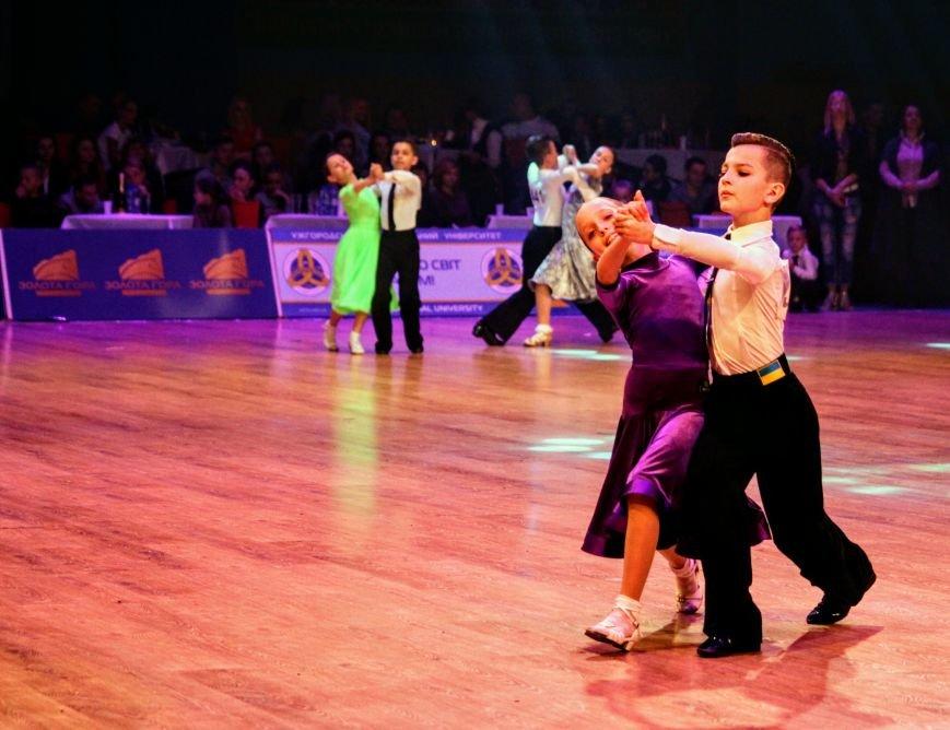 """Вечір танцювального спорту з """"Uzhgorod Open 2017"""": емоції, пристрасть, грація (ФОТОРЕПОРТАЖ), фото-26"""