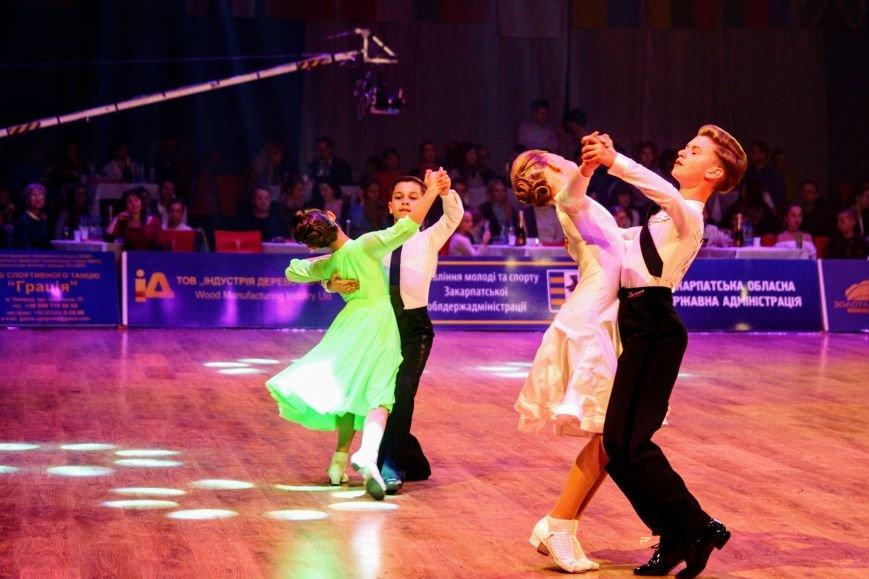 """Вечір танцювального спорту з """"Uzhgorod Open 2017"""": емоції, пристрасть, грація (ФОТОРЕПОРТАЖ), фото-27"""