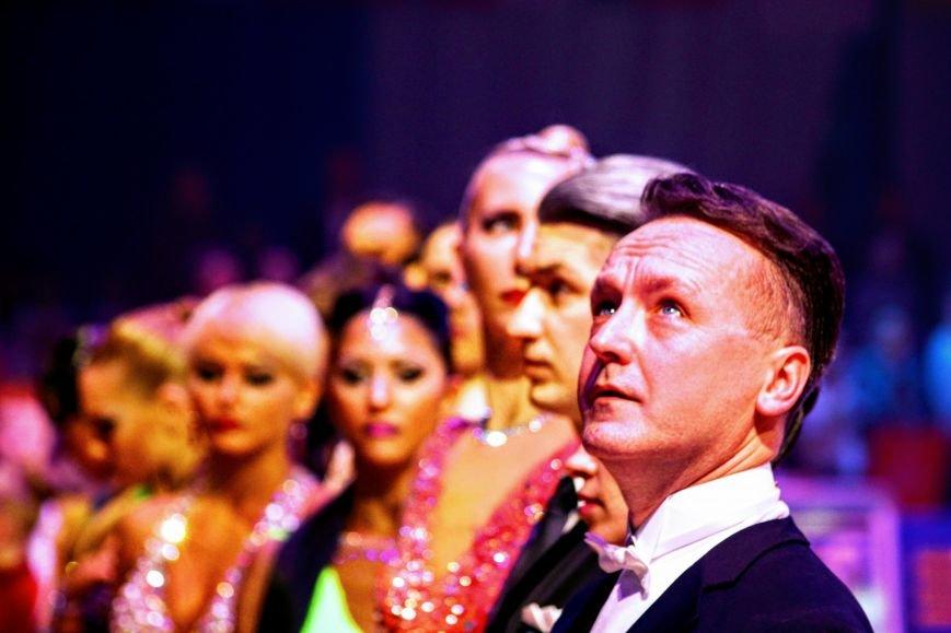 """Вечір танцювального спорту з """"Uzhgorod Open 2017"""": емоції, пристрасть, грація (ФОТОРЕПОРТАЖ), фото-3"""