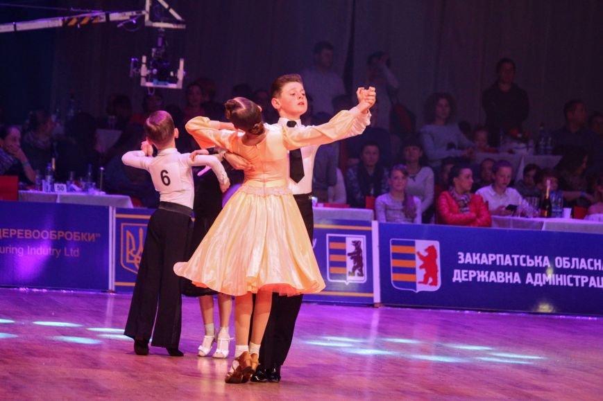 """Вечір танцювального спорту з """"Uzhgorod Open 2017"""": емоції, пристрасть, грація (ФОТОРЕПОРТАЖ), фото-25"""
