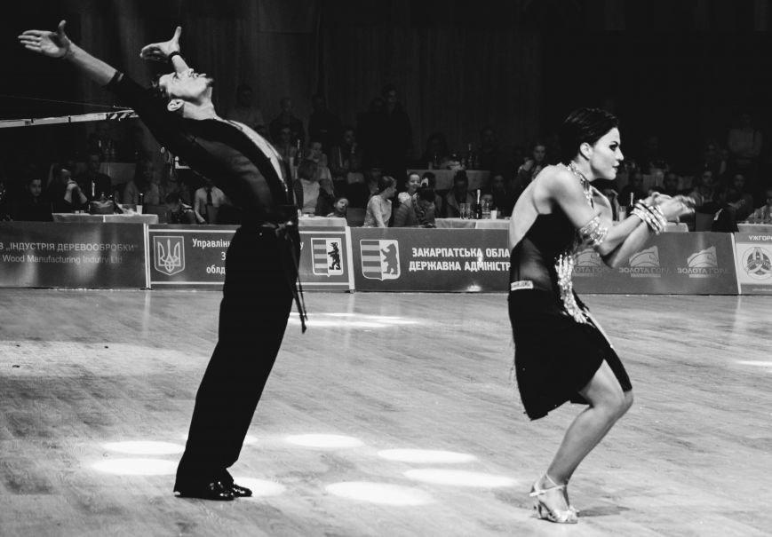 """Вечір танцювального спорту з """"Uzhgorod Open 2017"""": емоції, пристрасть, грація (ФОТОРЕПОРТАЖ), фото-35"""