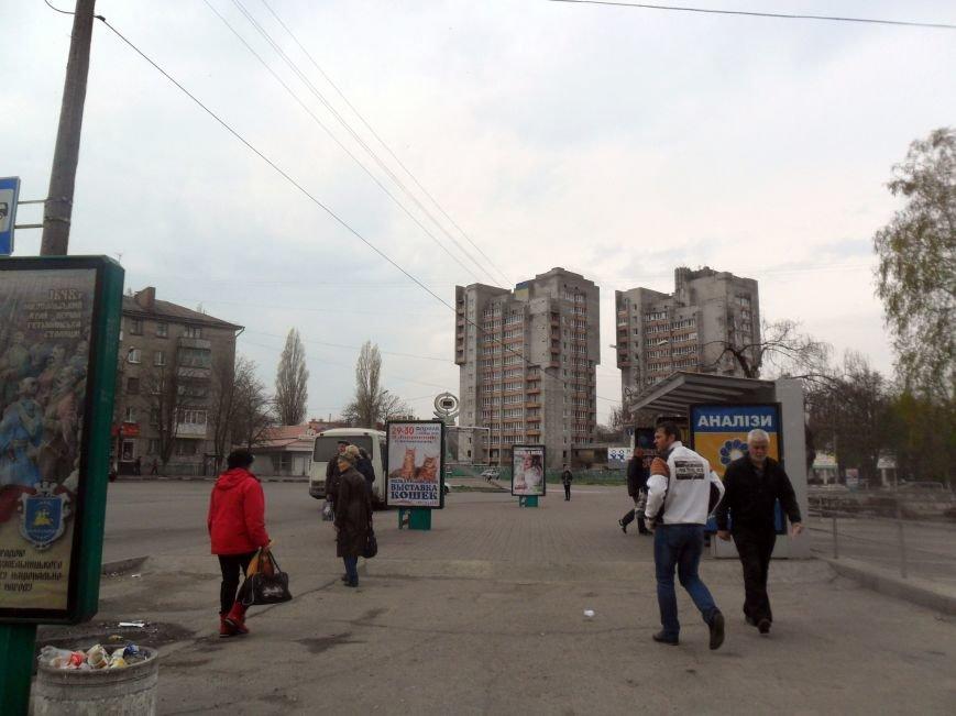 Аномальная весна в Никополе понемногу отступает, фото-5