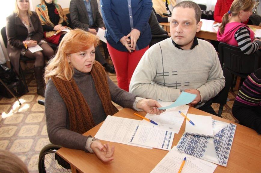 Мелитопольцы стали участниками юридического тренинга, фото-3