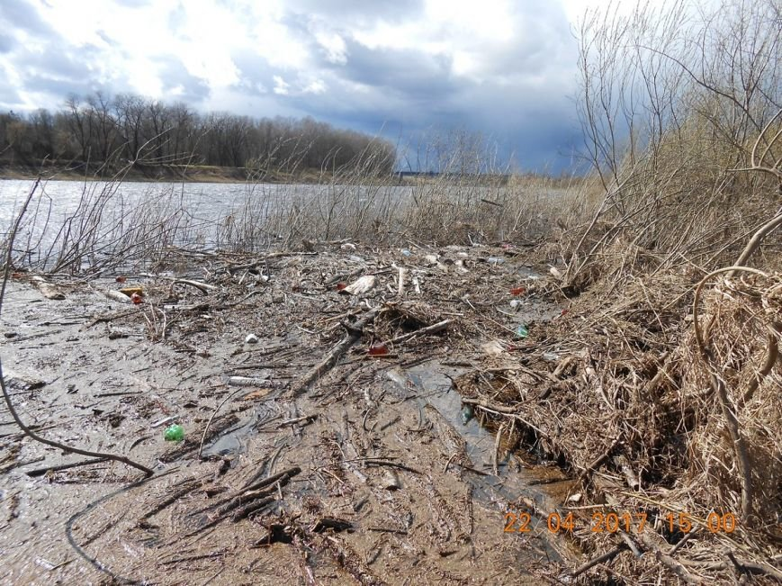 «За день загрузили 12 контейнеров мусора». Как рыбаки-волонтеры убирали берег Западной Двины. ФОТО, фото-4
