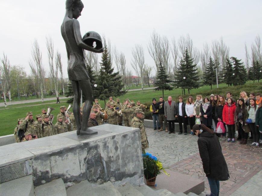 Волонтерский агитпоезд «Трухановская Сечь» посетил Покровск, фото-5