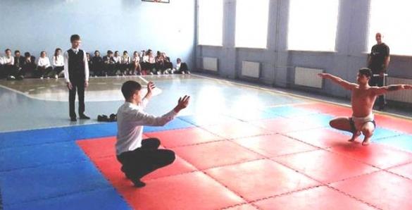 Сумоисты комнаты школьников «Олимп» достойно представляют Бахмут в Украине и Европе, фото-5