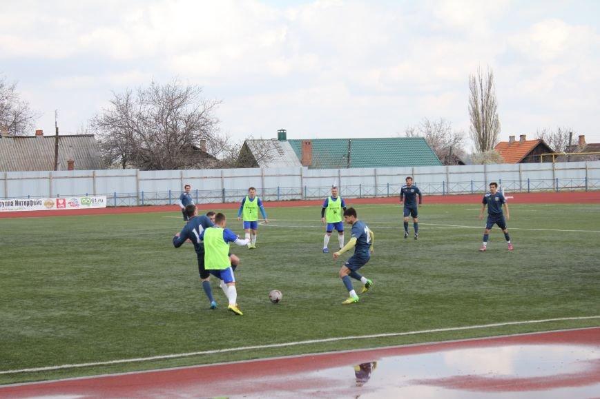 футбол волгодонск 025