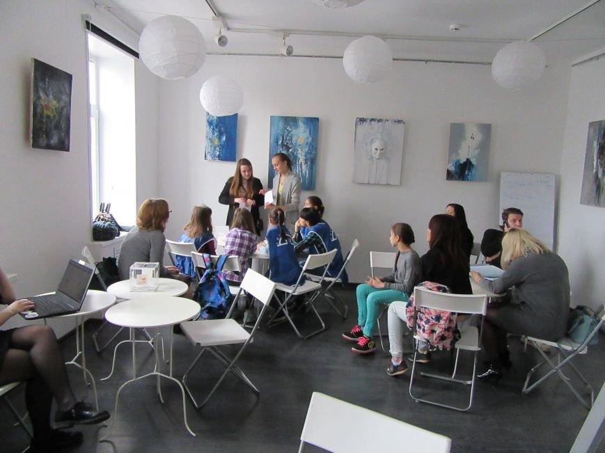 Ульяновцы дарили радость в «Квартале». ФОТО, фото-2
