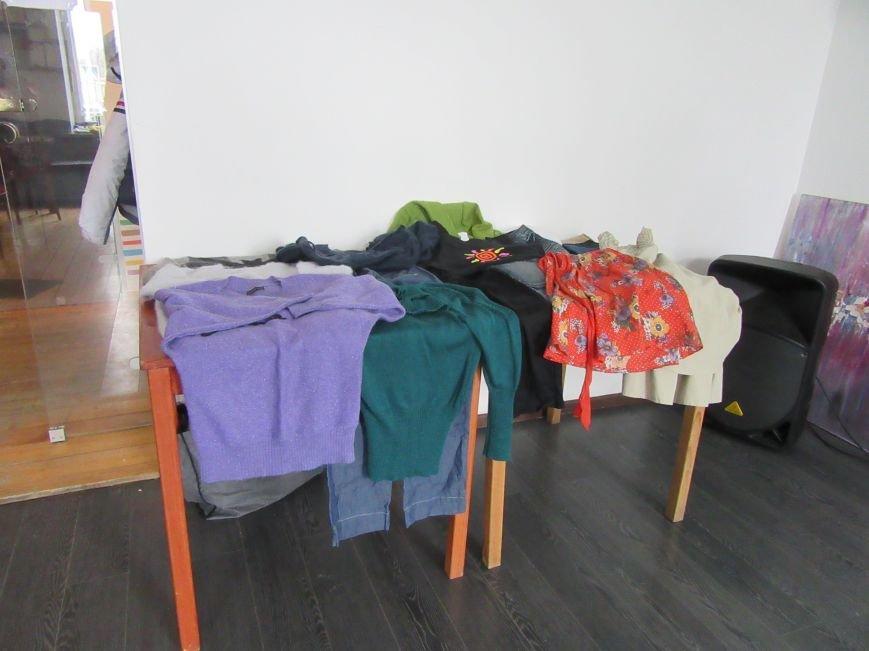 Ульяновцы дарили радость в «Квартале». ФОТО, фото-1