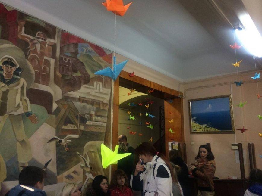 """Мариупольцы на """"Sacurafest""""  массово погружались в японскую культуру (ФОТО+ ВИДЕО), фото-1"""