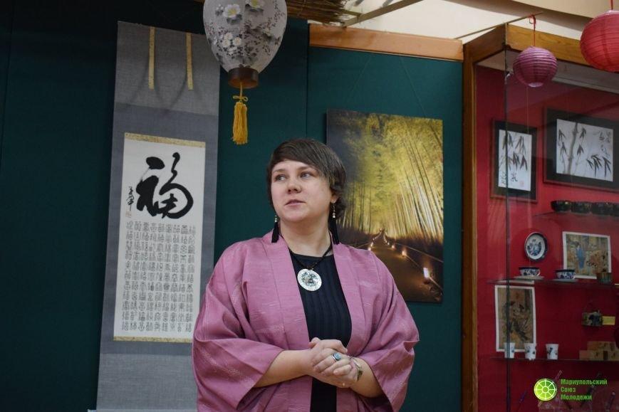 """Мариупольцы на """"Sacurafest""""  массово погружались в японскую культуру (ФОТО+ ВИДЕО), фото-3"""