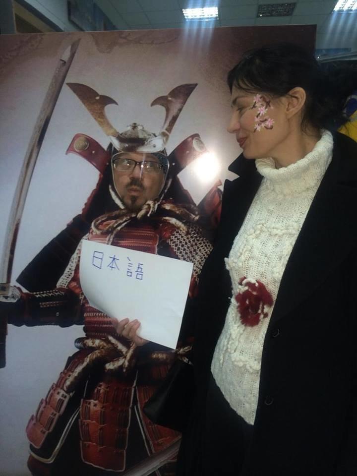 """Мариупольцы на """"Sacurafest""""  массово погружались в японскую культуру (ФОТО+ ВИДЕО), фото-9"""