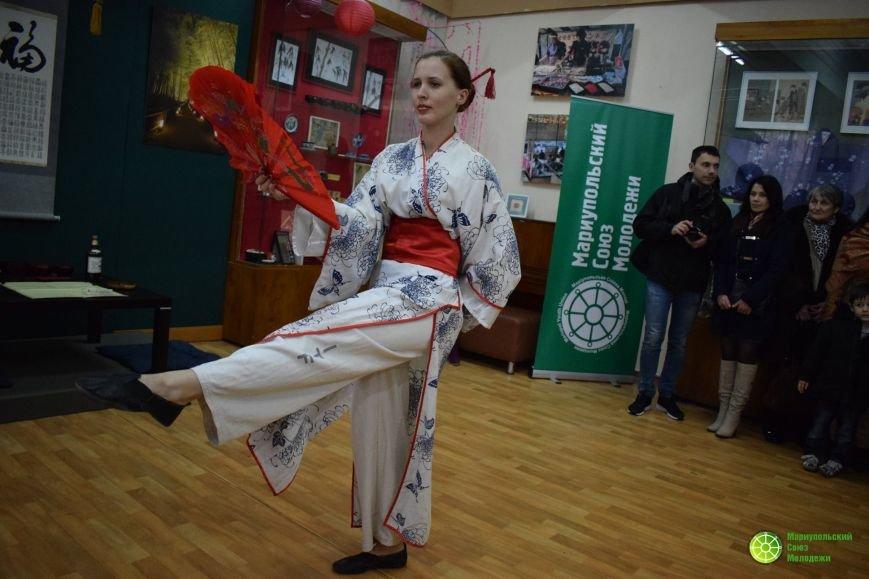 """Мариупольцы на """"Sacurafest""""  массово погружались в японскую культуру (ФОТО+ ВИДЕО), фото-5"""