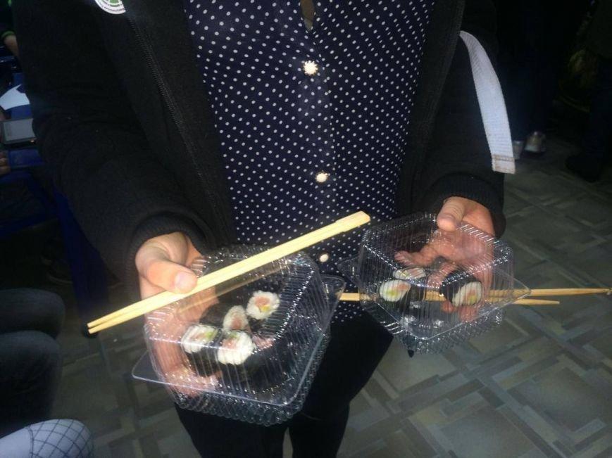 """Мариупольцы на """"Sacurafest""""  массово погружались в японскую культуру (ФОТО+ ВИДЕО), фото-11"""