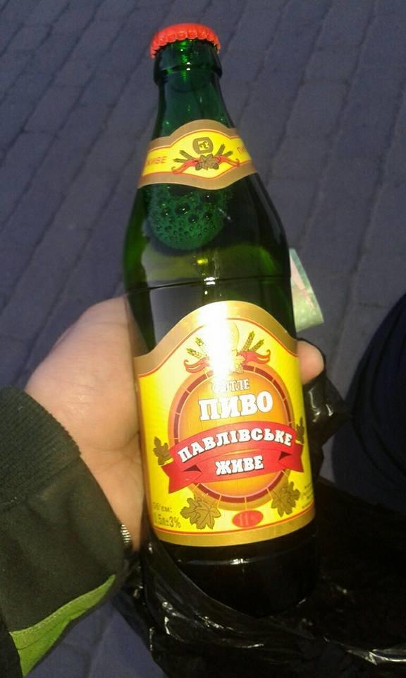 На «нічний алкоголь» перевірили луцькі магазини (ФОТО), фото-3