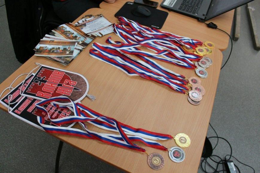 Ялтинцы приняли участие в чемпионате по Историческому Средневековому бою, фото-3