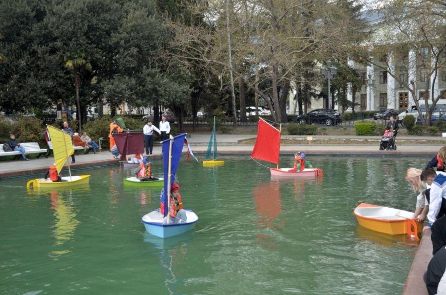 Флотилия «Пчелок» готова к летней плавпрактике (4)