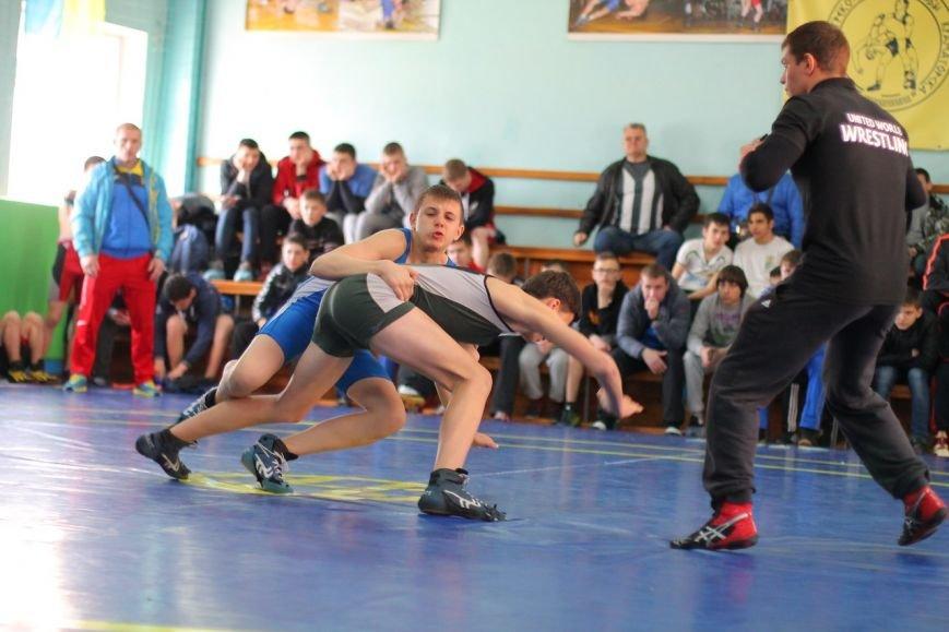 В Краматорске прошел Всеукраинский турнир памяти Алексея Вакуленко, фото-1