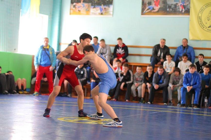 В Краматорске прошел Всеукраинский турнир памяти Алексея Вакуленко, фото-2